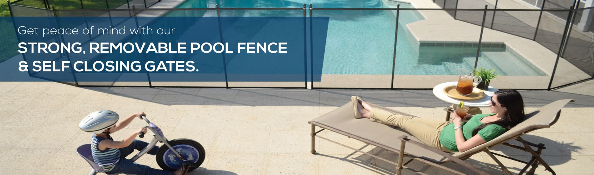 pool safety fencing vancouver bc